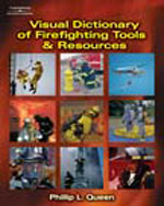 Visual Dictionary of Firefighting Tools, 1st Edition, 978-1-4018-9790-1