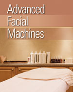 Advanced Facial Machines, 1st Edition, 978-1-111-54449-2
