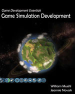Game Development Essentials: Game Simulation Development, 1st Edition, 978-1-4180-6439-6
