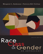 Race, Class, & Gender : An Anthology, 7th Edition, 978-0-495-59882-4