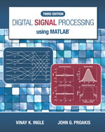 Digital Signal Processing Using MATLAB®, 3rd Edition, 978-1-111-42737-5