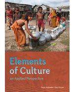 Elements of Culture:…,9781111830007