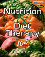 Studyware for Roth's Nutrition & Diet Therapy, 10th, 978-1-111-53808-8