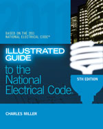Illustrated Guide to the NEC, 5th Edition, 978-1-4354-9813-6