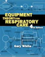 Equipment Theory for Respiratory Care, 4th Edition, 978-1-4018-5223-8
