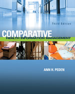 Comparative Health Information Management , 3rd Edition, 978-1-111-12562-2