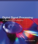 Digital Signal Processing - A Modern Introduction, 1st Edition, 978-0-534-40509-0