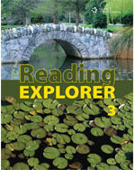 Reading Explorer 3: Explore Your World, 1st Edition, 978-1-4240-4370-5