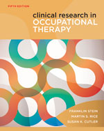 Clinical Research in Occupational Therapy, 5th Edition, 978-1-111-64331-7