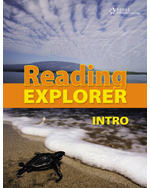 Reading Explorer Intro: Explore Your World, 1st Edition, 978-1-111-05708-4