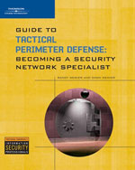 Guide to Tactical Perimeter Defense, 1st Edition, 978-1-4283-5630-6