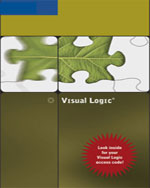 Visual Logic Software Printed Access Card, 1st Edition, 978-1-4188-3773-0
