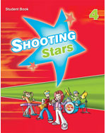 Shooting Stars 4: Student Audio CDs (2), 978-1-4240-1982-3