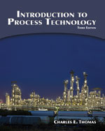 Introduction to Process Technology, 3rd Edition, 978-1-4354-5425-5