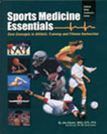 Sports Medicine Essentials: Core Concepts in Athletic Training and Fitness Instruction, 1st Edition, 978-0-89262-436-2