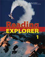 Reading Explorer 1: Audio CD, 978-1-4240-4554-9