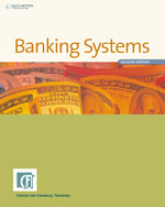 Bundle: Banking Systems, 2nd + Adobe PDF eBook on CD, 978-0-324-60360-6