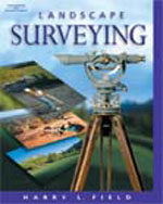 Landscape Surveying, 1st Edition, 978-1-4018-0961-4