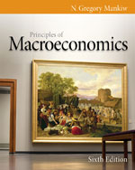 Study Guide for Mankiw's Principles of Macroeconomics, 6th, ISBN-13: 978-0-538-47720-8