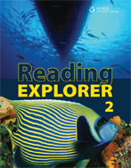 Reading Explorer 2: Audio CD, 978-1-4240-4553-2