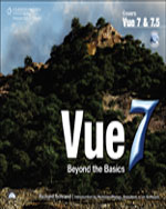 Vue 7: Beyond the Basics, 1st Edition, 978-1-59863-884-4