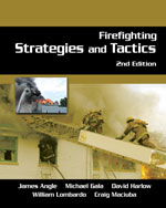 Firefighting Strategies and Tactics, 2nd Edition, 978-1-4180-4893-8