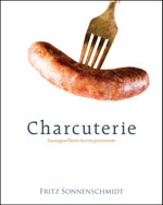 Charcuterie: Sausages, Pates and Accompaniments, 1st Edition, 978-1-4283-1991-2