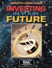 Investing In Your Future (with CD-ROM), 1st Edition, 978-0-538-68607-5