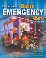 Fundamentals of Basic Emergency Care, 3rd Edition, 978-1-4354-4217-7