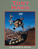 Tony Hawk (5-pack): Heinle Reading Library: Academic Content Collection, 978-1-4240-9714-2