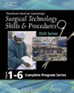 Surgical Technology Skills & Procedures: Back Table, Mayo Stand, and Ring Basin Set Ups Instant Access, 1st Edition, 978-1-111-12971-2