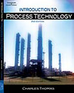 Introduction to Process Technology, 2nd Edition, 978-1-4180-2862-6
