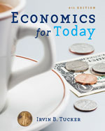 Study Guide for Tucker' Economics for Today's World, 6th, ISBN-13: 978-0-324-78200-4