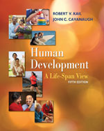Bundle: Human Development: A Life-Span View, 5th + WebTutor™ on Blackboard® Printed Access Card, 978-0-538-77782-7