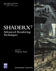 ShaderX7: Advanced Rendering Techniques, 1st Edition, 978-1-58450-598-3