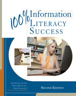 Bundle: 100% Information Literacy Success, 2nd + WebTutor™ ToolBox for Blackboard® Printed Access Card, 978-1-111-68876-9
