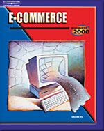 Business 2000: E-Commerce : Package of 25 Learner Guides, 978-0-538-69918-1