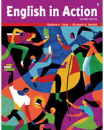 English In Action 3, 2nd Edition, 978-1-4240-4992-9