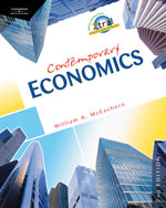 Contemporary Economics, 2nd Edition, 978-0-538-44495-8