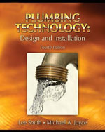 Plumbing Technology: Design and Installation, 4th Edition, 978-1-4180-5091-7