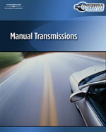 Professional Automotive Technician Training Series: Manual Transmission Computer Based Training (CBT), 1st Edition, 978-1-4180-4255-4