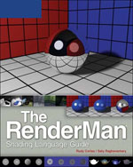 The RenderMan Shading Language Guide, 1st Edition, 978-1-59863-286-6