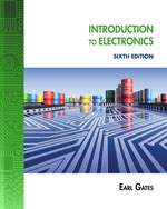 Introduction to Electronics, 6th Edition, 978-1-111-12853-1