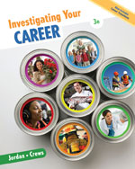 Investigating Your Career, 3rd Edition, 978-1-111-57550-2