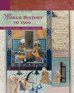 World History to 1500, 5th Edition, 978-0-495-05060-5