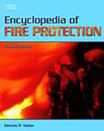 Encyclopedia of Fire Protection, 2nd Edition, 978-1-4180-2014-9