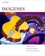 SAM for Rusch's Imagenes, 2nd, ISBN-13: 978-0-618-66042-1
