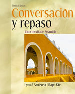 Bundle: Conversación y repaso (with Audio CD), 10th + Student Activities Manual, 978-1-111-29176-1