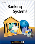 Banking Systems, 1st Edition, 978-0-538-44089-9