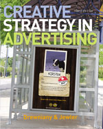Creative Strategy in Advertising, 10th Edition, 978-1-4390-8270-6